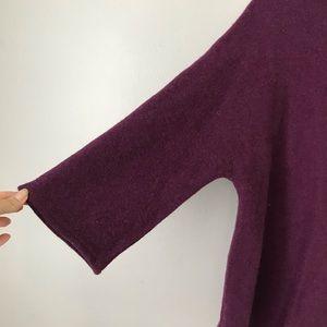JM Collection Sweaters - JM Collections petite jewel wrap sweater cardigan